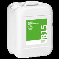 Купить концентрат, для дезинфекции и очистки поверхностей B15, 10литров.